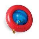Kong-Gyro-Voerbal-Rood-Blauw-Small-125x125x-75-Cm