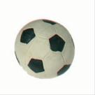 Flamingo-Latex-Voetbal-9-Cm