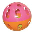 Happy-Pet-Knaagspeeltje-Speelbal-Plastic