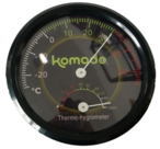 Komodo-Thermometer-Hygrometer-Analoog-8-Cm