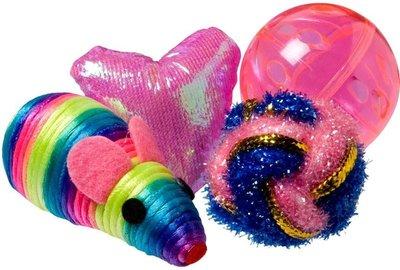 Adori Speeltjes Set Roze
