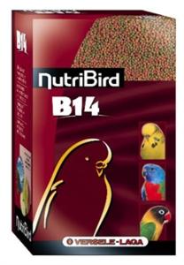 Nutribirds B14 Onderhoudsvoerder 4 Kg