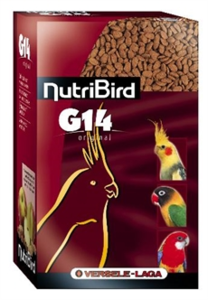 Nutribird Orignal G14 Onderhoudsvoeder 1 Kg
