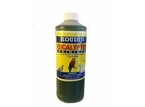 Koudijs Eucalyptus Reiniger 500 ml