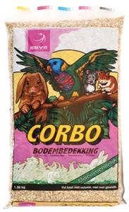 Corbo Bodembedekking 7,5 Ltr Middel