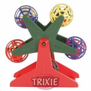 Trixie Draairad Met Rasterballen