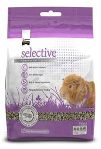 Supreme Science Selectieve Guinea Pig 350 Gram