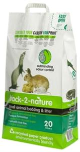 Back-2-Nature Bodembedekking 20 Liter