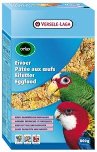 Orlux Eivoer Droog Grote Parkiet/Papegaai 800 Gram