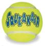 Kong-Squeakair-Tennisbal-Geel-Met-Piep-Large-8-Cm
