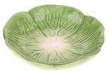 Happy-Pet-Voerbak-Green-Leaf-Groen
